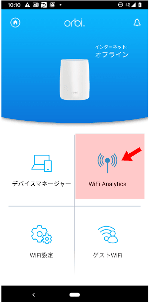 WiFi Analytics