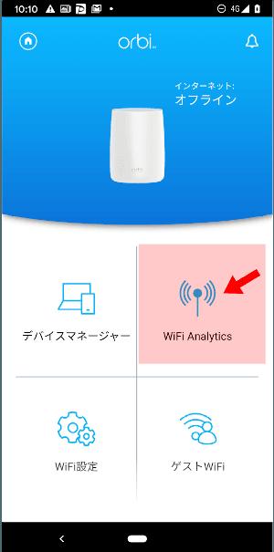 WiFi Analytics